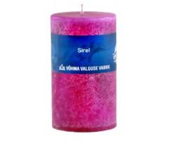Lõhnaküünal Midi S (5.5 x 7.5cm) - Sirel