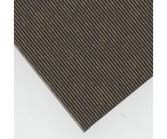 Lainepapp värviline 50x70cm - must