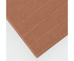 Lainepapp värviline 50x70cm - pronks