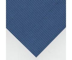 Lainepapp värviline 50x70cm - sinine