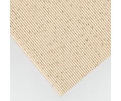 Lainepapp värviline 50x70cm - kreemikas