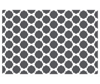 Lauamatt  Dots, 45x30cm, mittelibisev aluspind,  HERMA