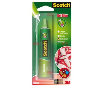 Geel-liim Scotch - 30ml