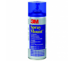 Aerosoolliim Spray Mount - 400ml - 3M