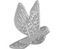 Lõiketera 5,1x6,8 cm - linnuke