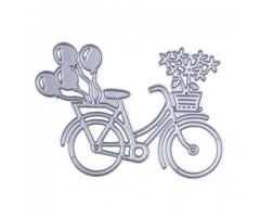 Lõiketera 6x8.5cm - jalgratas