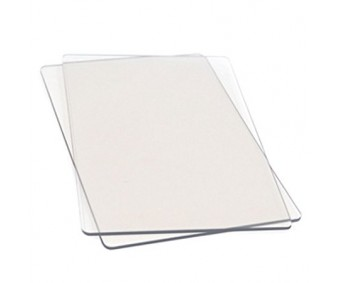 Lõikeplaat Sizzix Standard Cutting Pads, 15x22.5 cm - 2 tk