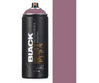 Aerosoolvärv Montana BLACK 400 ml - 4280 Plum