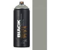 Aerosoolvärv Montana BLACK 400 ml - 7050 Shark