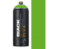 Aerosoolvärv Montana BLACK 400 ml - P6000 Power Green