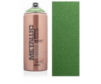 Aerosoolvärv Montana METALLIC 400 ml - Avocado