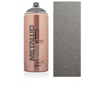 Aerosoolvärv Montana METALLIC 400 ml - Graphite