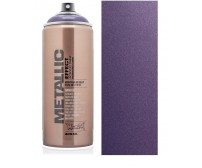 Aerosoolvärv Montana METALLIC 400 ml - Plum