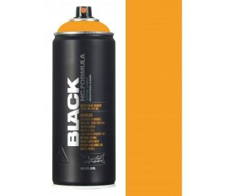 Aerosoolvärv BLACK 400 ml - 2060 juice - Montana