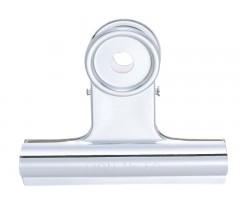 Vedruklamber 50mm, kroom - WEDO