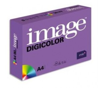 Koopiapaber Image Digicolor 160g/m² - A4, 50 lehte