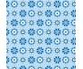 Origamipaber Folia BASICS 15x15cm - sinine