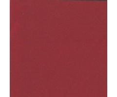 Sametpaber 32x45cm, isekleepuv - punane