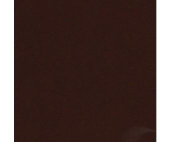 Sametpaber 32x45cm, isekleepuv - tumepruun