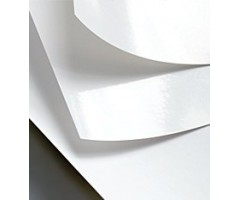 Kriitpaber Galerie Art Gloss A4, 115g/m², 25 lehte - valge