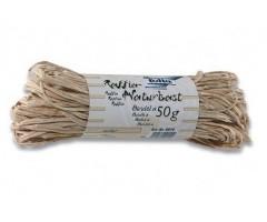 Paberpael (raffia) Folia, 50g - naturaalne