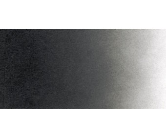 Pigmenttint Lukas Illu-Color - 30 ml, Black