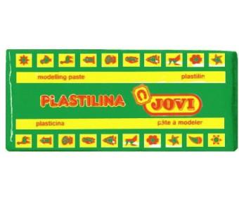 Plastiliin Jovi 150g - heleroheline