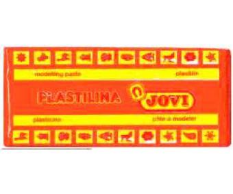Plastiliin Jovi 150g - oranž
