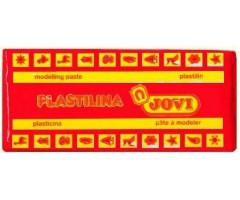 Plastiliin Jovi 150g - punane