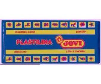 Plastiliin Jovi 150g - tumesinine