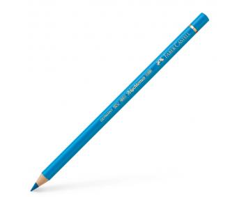 Värvipliiats Polychromos -phthalo blue, Faber-Castell