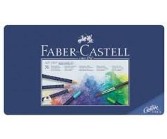 Akvarellpliiatsid Faber-Castell Art Grip Aquarelle - 36 värvi
