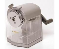 Pliiatsiteritaja Linex DS-3000 Retro, vändaga