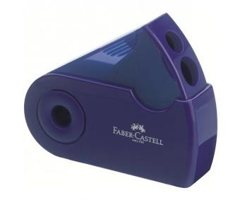 Pliiatsiteritaja Faber-Castell Sleeve - sinine