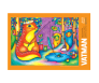 Joonistusplokk Vatman - A4, 20 lehte