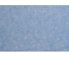 Siidipaber 50x75 cm, 4 lehte - Bleu Ciel