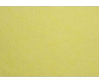 Siidipaber 50x75 cm, 4 lehte - Jaune Pale