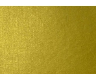 Metallik siidipaber 50x75cm, 5 lehte - kuld