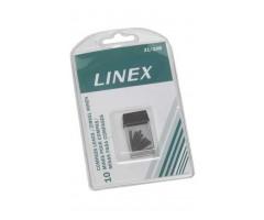 Varuterad sirklile Linex - 10 tk