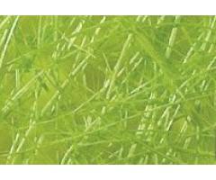 Sisal-vill Folia 50g - roheline