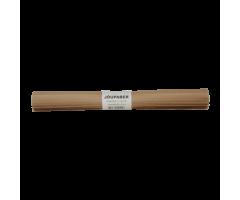 Jõupaber rullis, 70 g/m², 420x600mm, 10 lehte - pruun