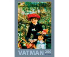 Joonistusplokk Vatman - A3, 250g/m², 20 lehte