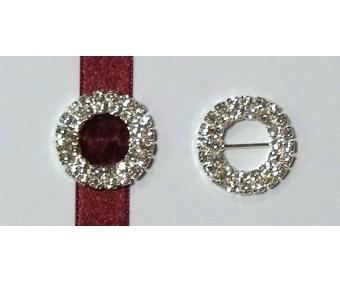 Paelapannal - ring, ⌀25mm