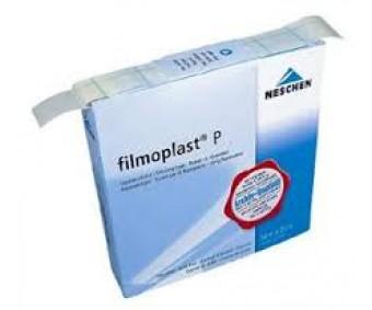 Parandusteip Filmoplast P, 2cmx50m - läbipaistev