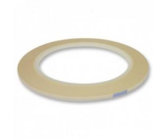 Kahepoolne teip (õhuke, läbipaistev) - 4mm x 50m