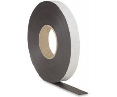 Magnetteip 12.7mm x 1.5mm - 1m