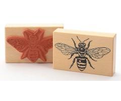 Kummitempel - suur mesilane