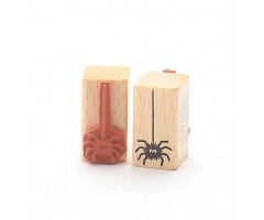Kummitempel - ämblik