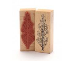 Kummitempel - raagus puu