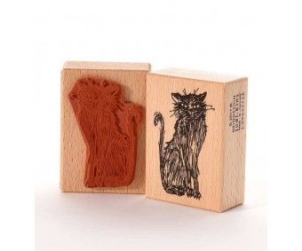 Kummitempel - kass